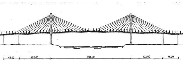 Hormigonado Dovelas Puente Centenario